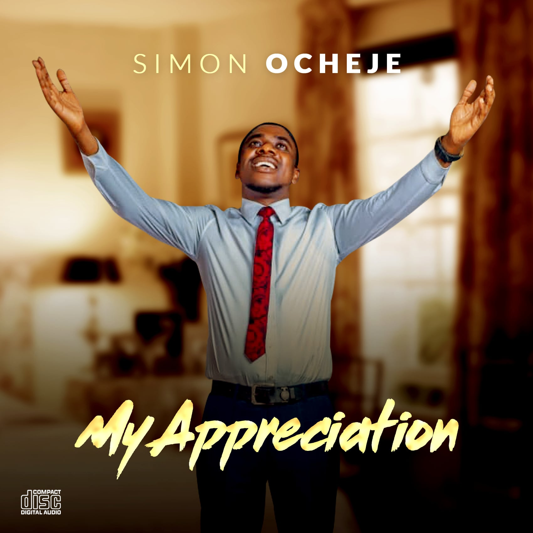 Download mp3: So Much By Simon Ocheje