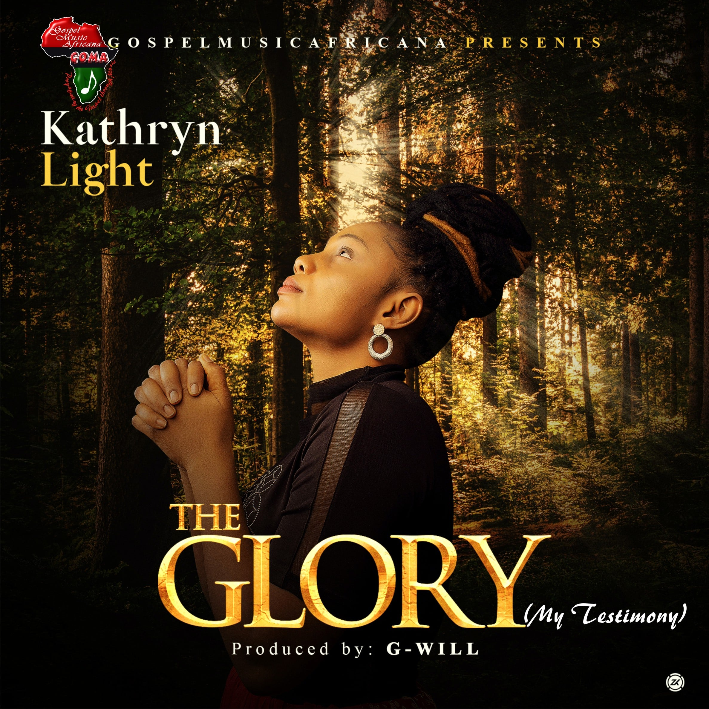 Download mp3: The Glory – Kathryn Light