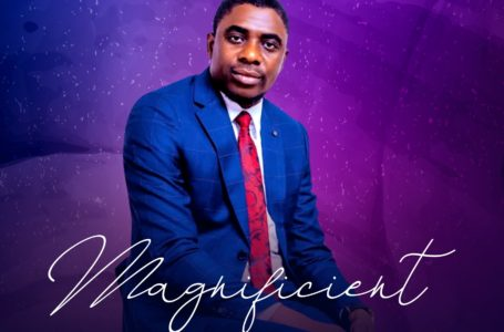 Download mp3: Magnificent By Simon Ocheje