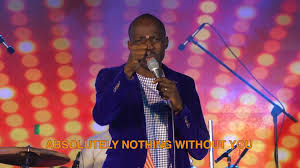 Download Free Mp3: Absolutely Nothing By Dunson Oyekan