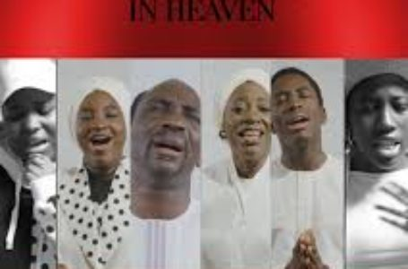 Download Music: father in Heaven By Dr Paul Enenche Family