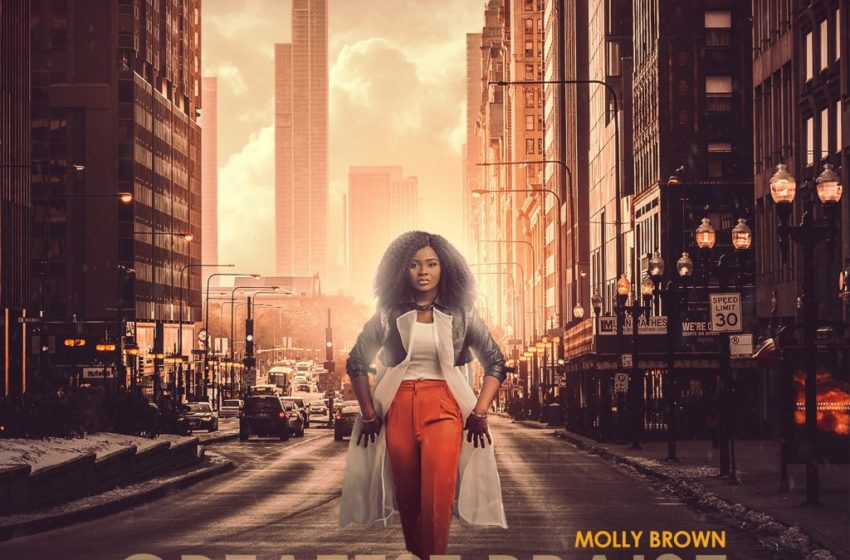 Download Mp3: Greatest Praise By Molly Brown