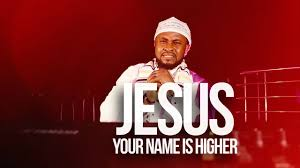 Download Free Mp3: Jesus (your name is higher)
