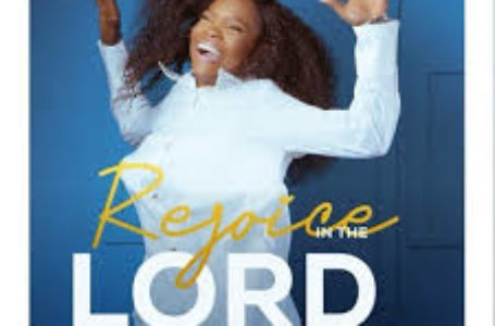 Download Free Mp3: I Rejoice In The Lord By Victoria Orenze