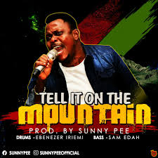 Download Free Mp3: Tell it on the mountain By Sunny Pee