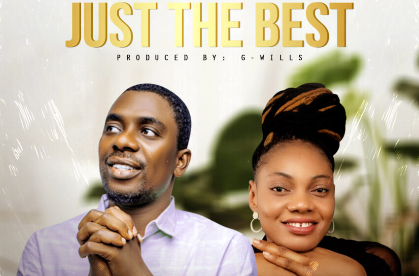 Download Music: Just The Best By Simon Ocheje ft. Kathryn Light.