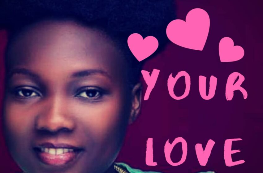 Download: Your love by Faith Swat.