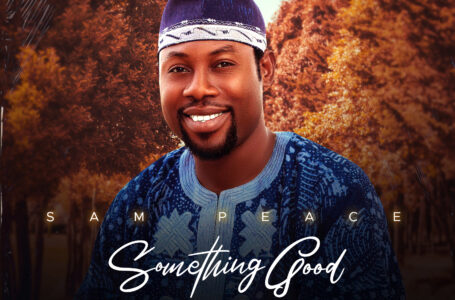 Download Music: Something Good By Sam Peace