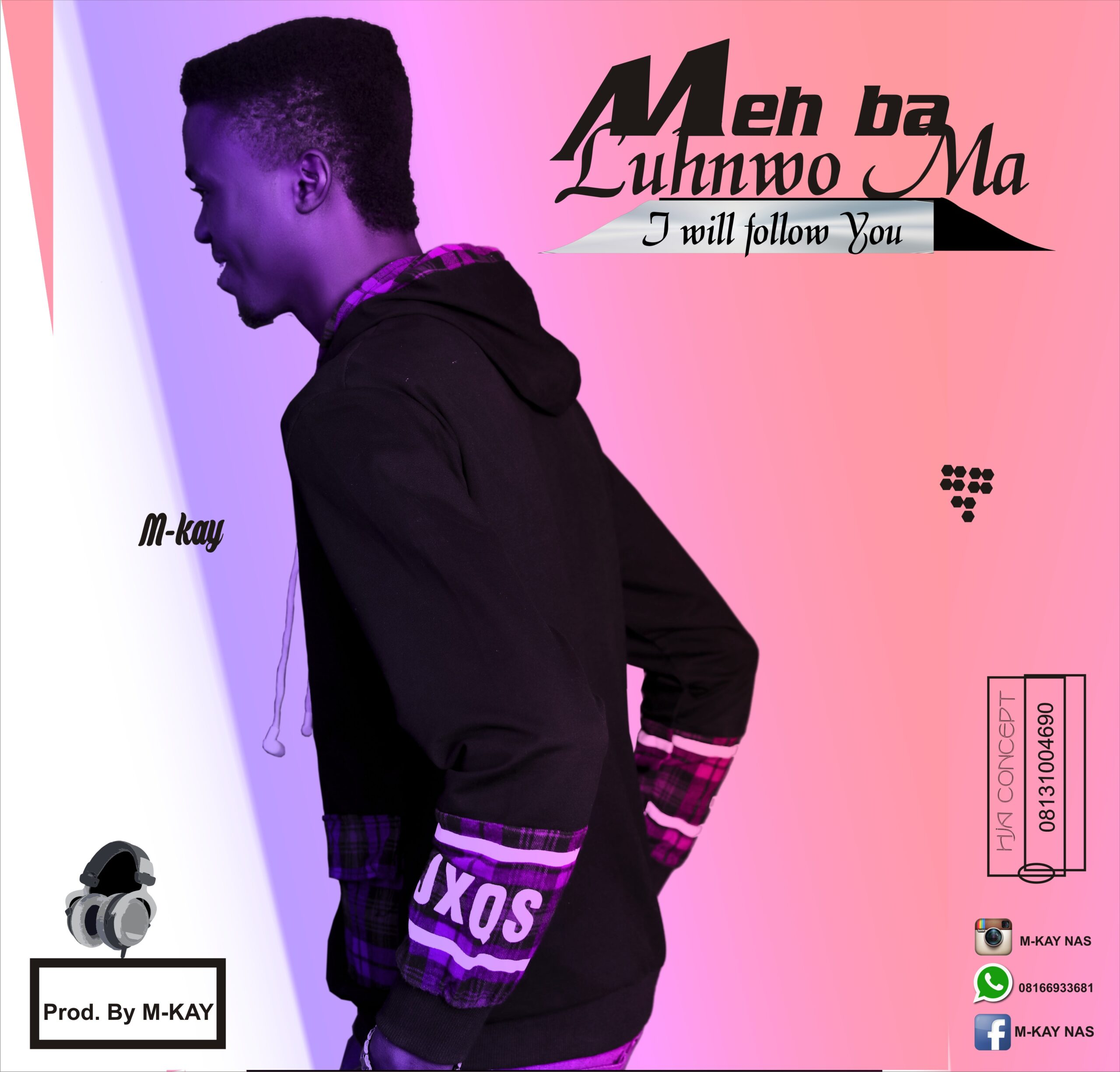 Free Download: Meh ba Luhnwo Ma by Mkay